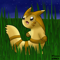 Furret by PipeDreamNo20