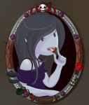 Marceline the Vampire Queen by J-u-h
