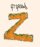 At Ground Z COVER by feddie138proof