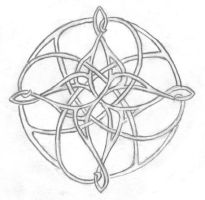 Celtic Knot 4 by FlameoftheWest7
