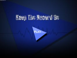 Keep the record by A-K207