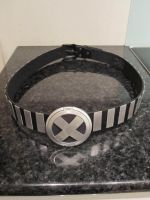 Jean Grey Cosplay Belt by PatrickGavin