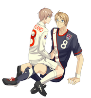APH: FIFA 2010 So its a draw by Junez-chan