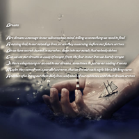 Dreams by Words-from-my-Soul