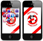 Request: Pony Ghostbusters Theme for iOS by GermanBeez