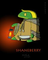 Shaneberry by GaialeiStrife