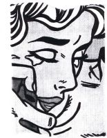 Roy-Lichtenstein by blonde-thinking