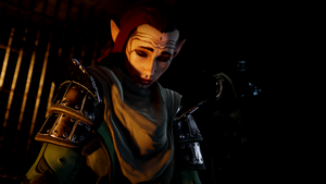Dragon Age: Inquisition 2 by Trotlix