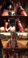 Team Fortress 2: The Spark: ACT 1 (PART5) by Kinia24Lara