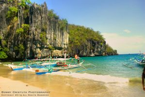 Underground River Palawan 9 by genocide2004