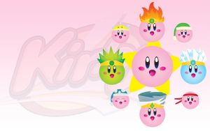Kirby BG wide by TheCuraga