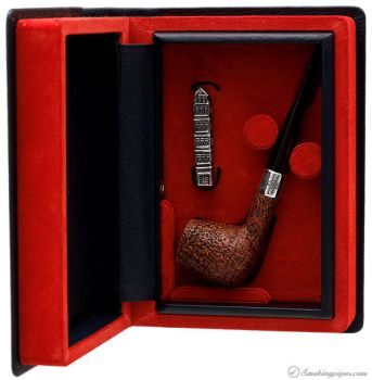 Dunhill Christmas Pipe 2012 County by JGlascock