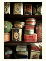 Tins by TheTruthSeeker
