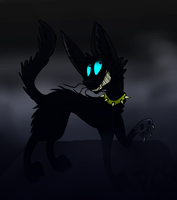 A Scourge On The Name Of All Good Cats by Luminols