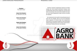 Annual Report (pg6 + pg3 - AgroBank) by dindaseh