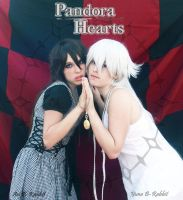 Pandora Hearts - We are Alice by AriB-Rabbit