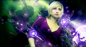 Allison mack by 13XV