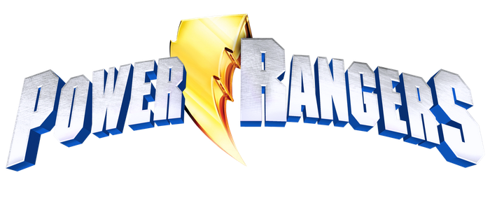 Power Ranger logos favourites by ThePeoplesLima on DeviantArt