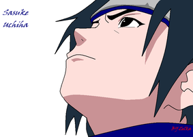 sasuke forest of death gif by zelka94
