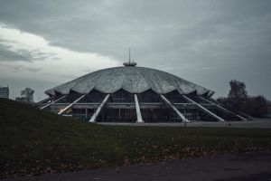 Hala Arena Poznan by fairyladyphotography