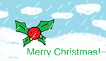 A Very MS Paint Christmas by LimeGreenFlix