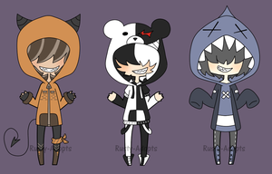 Hoodie guys batch (Closed) by Rusty-Adopts
