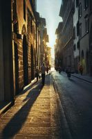 Florence by cuento