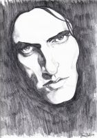 Peter Steele by depplosion