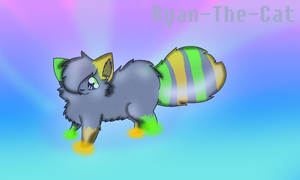 Ryan-The-Cat Gift Again by xXPastelWishesXx