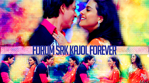 Srk Kajol Forever 2 by layaly