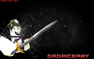DrDrIceRay GFX by turtle1011GFX