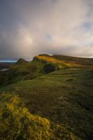 The Quiraing by StephenJohnSmith