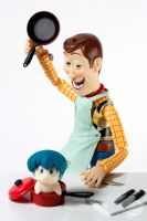 Don't move now by theonecam