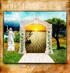 Time by ceces