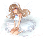 Gaiaonline Avi 1  -  By Princeyui by Crystal-Comb