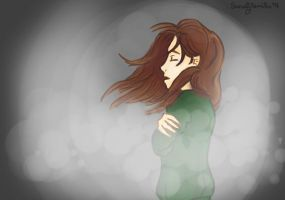 The lonely by Naiad-eyes