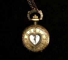 Pocket Watch Stock 10 by MsCassyK-Stocks
