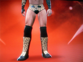 Ryan Riley Skullcrow Attire Front View 2 by ThexRealxBanks