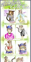 VRA dress up meme: Tinker by midknightshadow