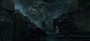 Oppidum - Undercity by TomScholes