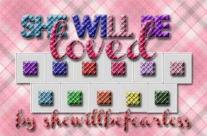 +SheWillBeLoved - Styles by SheWillBeFearless. by SheWillBeFearless