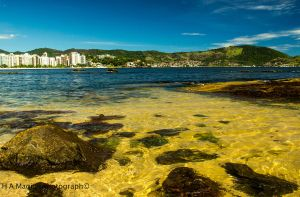 Waterscape by HenriqueAMagioli