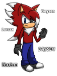 Baysen Picture by supersilver27