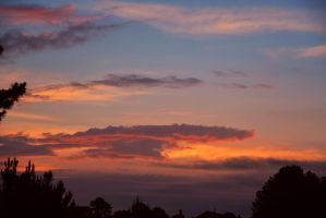 Sunrise 6-2-13 by Tailgun2009
