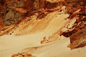 Coloured sands of Cape Leveque by wildplaces