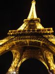 Eiffel Tower by Pear001