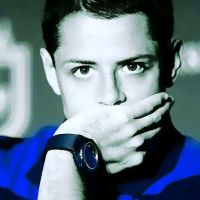 Chicharito Think by Sweet-Tizdale