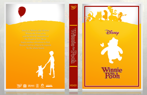 Winnie the Pooh by GRP-2009