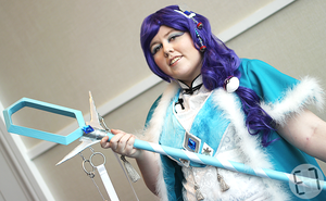 Suicune 1 by E7-Photography