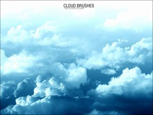 Cloud Brushes by ~JavierZhX